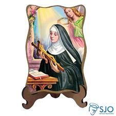 Porta Retrato Santa Rita - Modelo 1