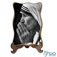 Porta Retrato Santa Teresa de Calcutá - Modelo 2