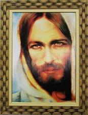 Quadro Religioso Jesus do Nazareno