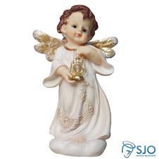 Anjo da Guarda com Lampião