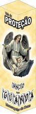 Vela de Proteção - Anjo da Guarda