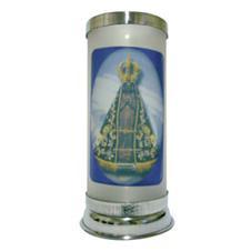 Porta Vela Jateado - Nossa Senhora Aparecida