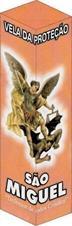 Vela de Proteção - São Miguel Arcanjo