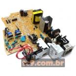 Placa Fonte HP LaserJet M1130 | M1132 | M1132MFP | M1212 | M1212NF | RM1-7892-000CN | RM17892000CN | Original