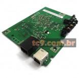 Placa Principal HP LaserJet P1505 | P1505N | RM1-4217-000 | RM14217000 | Original