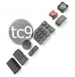 Botões do Telcado Samsung SCX-5637 | JC64-00617A | JC64-00569B | JC64-00601B | JC64-00566C | JC64-00618A | JC64-00620A | JC64-00619A | JC64-00564C | JB64-00114F | JC64-00443A | Original