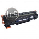 Cartucho Toner HP LaserJet Pro M125 | M125nw | M127 | M127fn | M127fw | M201 | M225 | M225dw | CF283A | 83A | Compatível