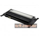 Cartucho Toner Samsung CLP-365   CLP-365W   CLX-3305   CLX-3305W   CLX-3305FW   SL-C410   SL-C460   CLT-K406S   CLTK406S   Preto   Compat�vel