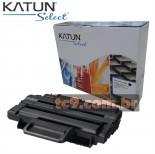 Cartucho Toner Samsung ML-2850   ML-2850D   ML-2851   ML-2851DN   ML-D2850B   Katun Select