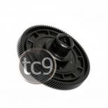 Engrenagem Movimentação Toner HP P1005 | P1102 | P1606 | M1120 | M1132 | M1212 | M1536 | Compatível