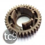Engrenagem Rolo Fusor Samsung ML-2165 | ML-2165W | SCX-3405 | SCX-3405W | SCX-3405FW | JC66-03080A | JC6603080A | Compat�vel