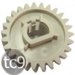 Engrenagem Rolo Press�o HP LaserJet P1102 | P1102W | M1132 | M1212 | Compat�vel