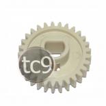 Engrenagem Rolo Press�o HP LaserJet P2035 | P2035N | P2055 | P2055N | P2055DN | Compat�vel