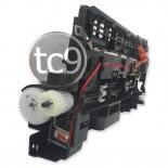 Frame Traseiro Hp Laserjet M125 | M127 | M127FN | RC3-4871-00 | RC4-1689-000 | RC3-4874-000 |  RC2-1134-000 | Original