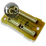 Placa Conexão do Scanner Samsung SCX-4833 | SCX-5737 | SCX-573 | CLX-6260 | C3060 |  JC92-02353A | JC9202353A | Original