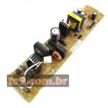 Placa Fonte HP LaserJet Pro CP1025   RM1-7751-000   RM1-7751-000CN   Original