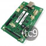 Placa Principal Samsung ML-2165W | JC92-02397F | JC9202397F | Original