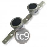 Termostato Samsung SCX-6345   SCX-6345   SCX-6555   SCX-6545   CLX-8380   CLX-8540   SL-M5370    4712-001028   4712001028   Compat�vel