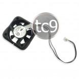 Ventilador Samsung ML-3310 | SCX-4833 | SCX-5637 | SCX-5639 | 4010M24S | Original
