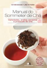 Livro Manual do Sommelier de Chá
