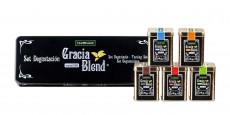 Set Degustação Gracia Blend®