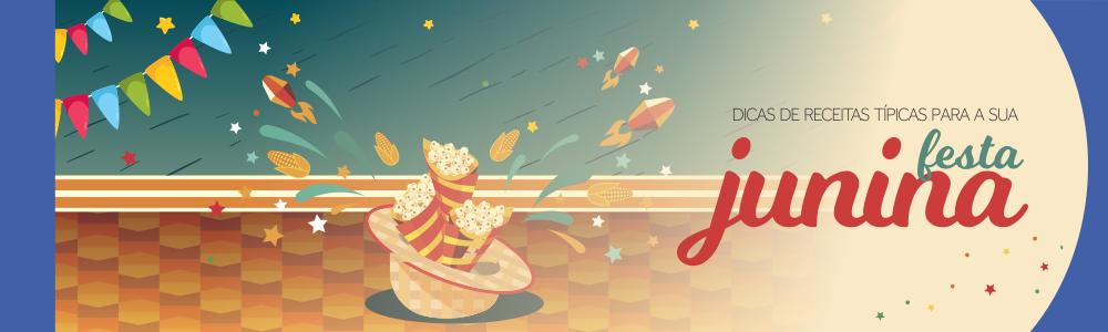 Complete sua Festa Junina com estas receitas de comidas típicas de tradição