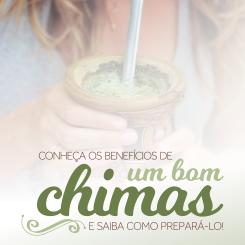 Imagem - Conheça os benefícios do Chimarrão e veja dicas de como preparar a bebida
