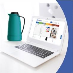 Imagem - Nova loja de E-commerce Termolar