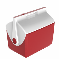 Lunchbox Vermelho Romã - 12L