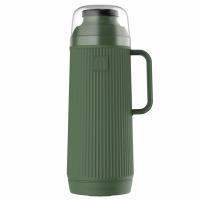 Mundial Verde Militar Rolha Clean - 1L