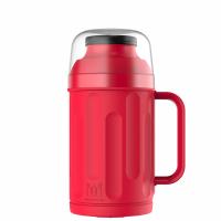 Personal Vermelho Morango Rolha Clean - 500ml