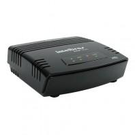 MODEM ADSL2+ E ROTEADOR INTEGRADO 24 MBPS - GKM 1220