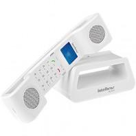 TELEFONE SEM FIO TS8120 BRANCO