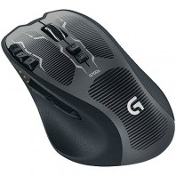 Mouse Laser Gamer G700S 8200 DPI Wireless 910-003584