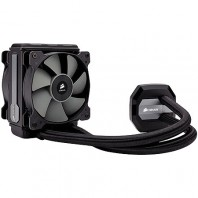 Water Cooler Corsair Hydro Series H80i Gt Radiador 120mm Performance Cw-9060017-Ww
