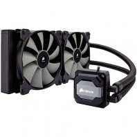 Water Cooler Corsair H110i Hydro Series Gt Radiador 280mm High Performance Cw-9060019-Ww