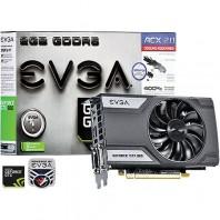Placa de V�deo Evga Geforce Nvidia Gtx 960 Acx 2.0 2gb 128 Bits Gddr5 02G-P4-2961-KR