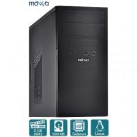Computador Desktop Lite V2 Intel Celeron Dual Core 2.41ghz Mem. Ram 2gb Hd 500gb MVLIV2J18005002