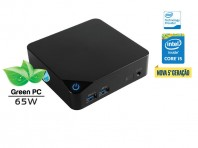 Computador Ultratop Cubi Intel Windows Centrium C52004500wp Core I5-5200u 4gb Hd 500gb Hdmi Usb Rede Winpro10