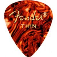 Palheta Tradicional 351 FINA Shell FENDER