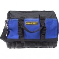 Bolsa para Ferramentas Brasfort 23 Bolsos - Azul e Preto