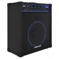 Caixa Amplificada Oneal Ocm490 Box Line Pot�ncia 80w Rms Entradas Usb Sd Fm