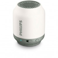 Caixa Multim�dia Philips BT50/78 2W Bluetooth