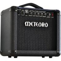 Cubo Para Guitarra Meteoro Nde15 com 8 Polegadas 16 Efeitos Nitrous Drive 15W Rms