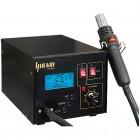 Esta��o de Retrabalho Hikari HK939 Digital para Smd Lead Free Vaz�o 24 Litros Potencia 320W