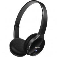 Fone de Ouvido Headset Philips Shb4000wt/00 com Bluetooth 24 Ohms