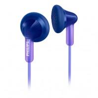 Fone de ouvido Philips She3010ph/00 Intra Auricular com Espumas Macias e Tampas