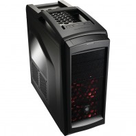 Gabinete Cooler Master Scout2 Advanced Mid Tower SGC-2100-KWN3