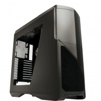 Gabinete Nzxt Phantom 630 Ultra Tower Gunmental - CA-P630W-G1