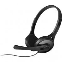 Headset Edifier K550 com Al�a e Microfone Ajust�vel
